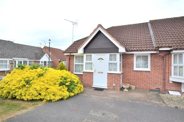 Thumbnail Semi-detached bungalow for sale in Lloyd Baker Court, Cornfield Drive, Hardwicke, Gloucester