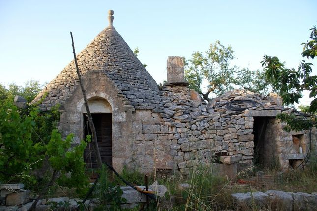 1 bed country house for sale in Angiulli, Castellana Grotte, Bari, Puglia, Italy