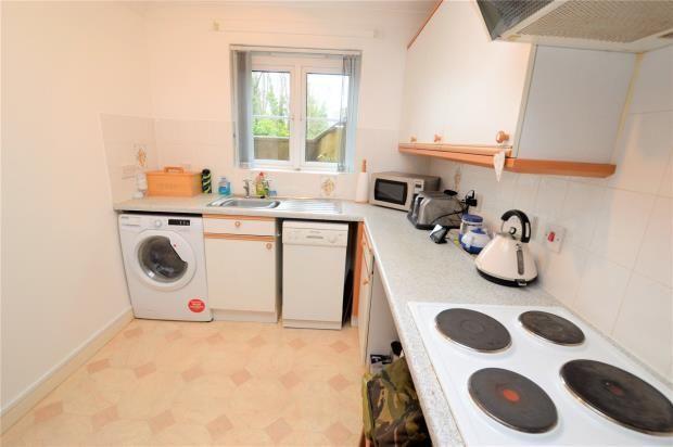 Kitchen of Saxon Heights, New Road, Brixham, Devon TQ5