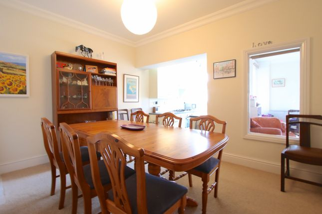 Dining Room of Exeter Road, Swanage BH19