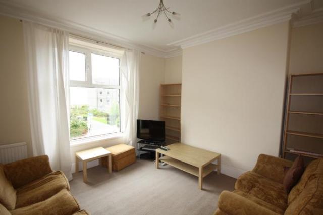 Thumbnail Flat to rent in Linksfield Rd, Aberdeen
