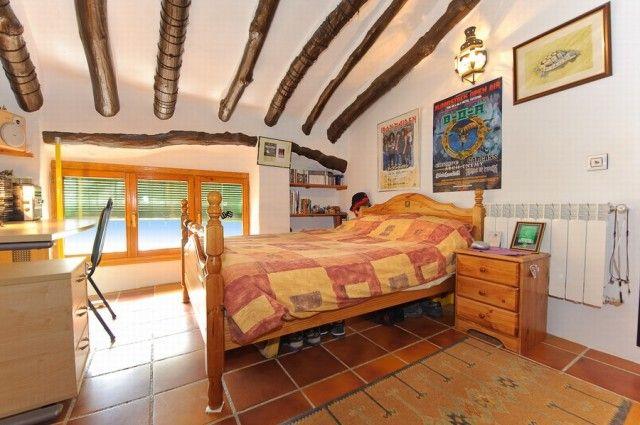 Bedroom of Spain, Málaga, Antequera