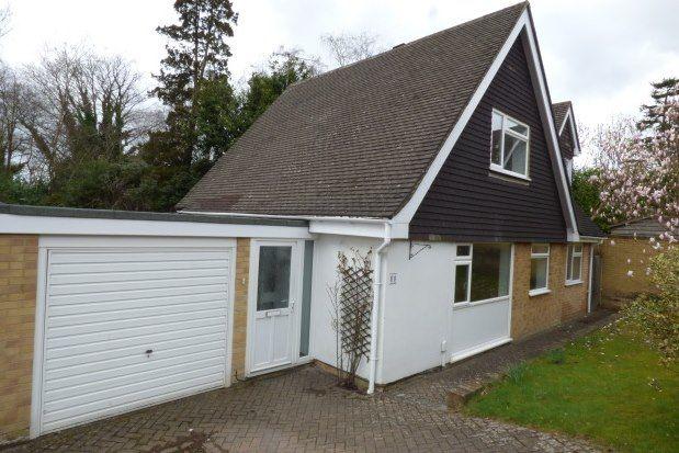 Thumbnail Property to rent in Grampian Close, Tunbridge Wells