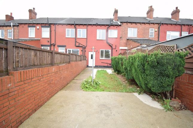 Thumbnail Terraced house to rent in West Street, Hemsworth, Pontefract