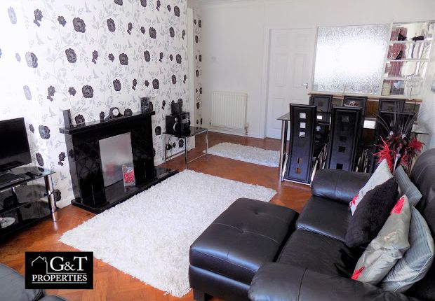 Living Room of Buckbury Close, Stourbridge, Stourbridge DY9