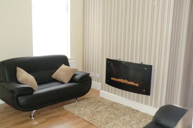 Thumbnail Terraced house to rent in Bolingbroke Road, Stoke, Coventry