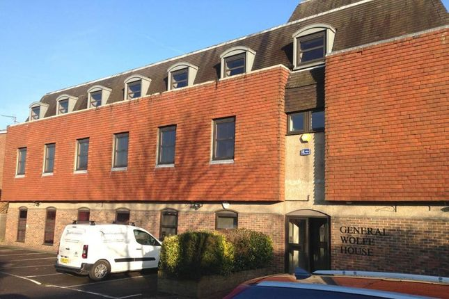 Thumbnail Office to let in General Wolfe House, Westerham