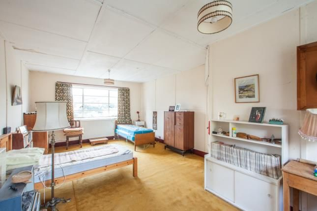 Bedroom of London Road, Temple Ewell, Dover, Kent CT16