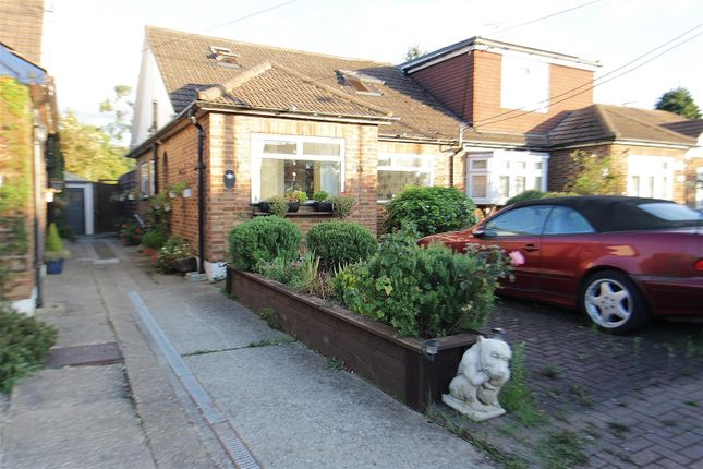 Thumbnail Property for sale in Raymonds Drive, Benfleet