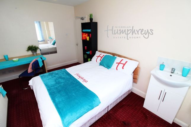 Thumbnail Shared accommodation to rent in Honeysuckle Road, Highfield