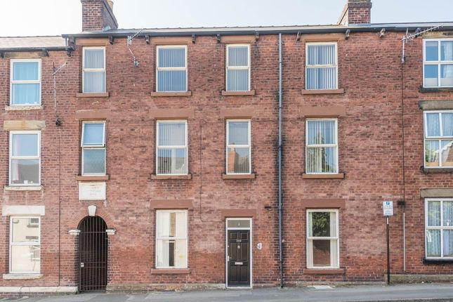 Thumbnail Terraced house for sale in Sharrow Lane, Sheffield