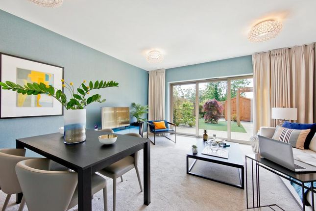 Thumbnail Mews house for sale in St Georges Gate - The Lister, Hebdon Road, London