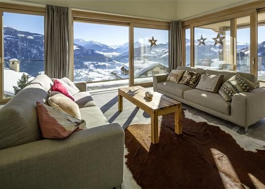 3 bed apartment for sale in Falera, Switzerland