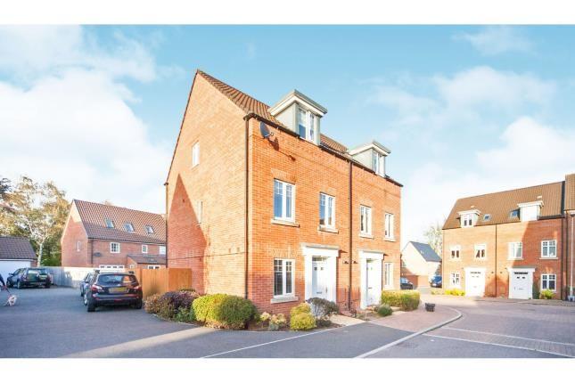 Thumbnail Semi-detached house for sale in Norton Fitzwarren, Taunton, Somerset