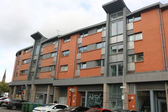 Thumbnail Flat for sale in Keith Street, Partick, Glasgow
