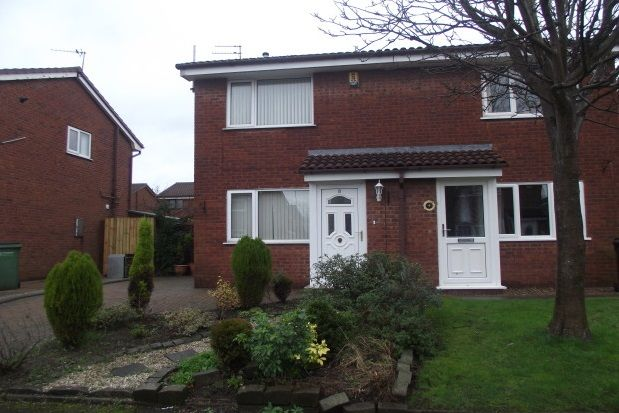 Thumbnail Property to rent in Hoxton Close, Bredbury