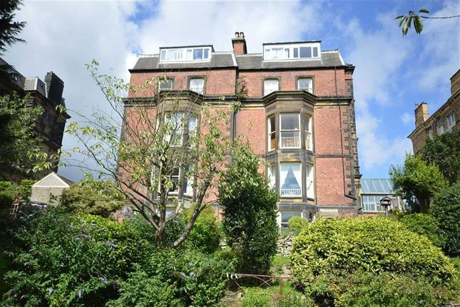 Thumbnail Property for sale in Westwood, Scarborough