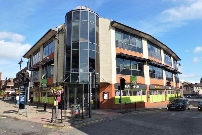 2nd Floor, 85 King Street, Maidenhead SL6