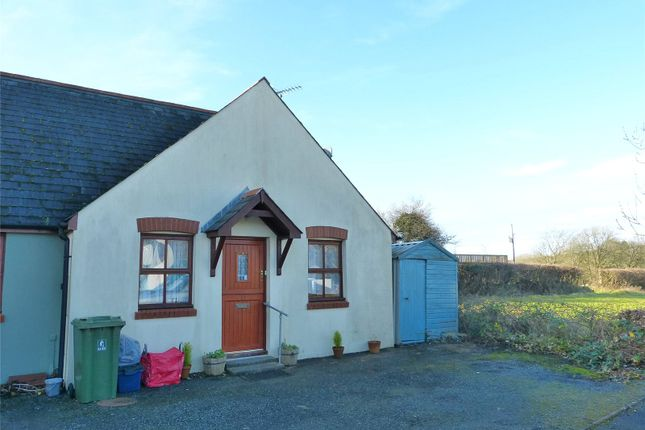 2 bed bungalow for sale in Old Keg Yard, Narberth, Pembrokeshire SA67