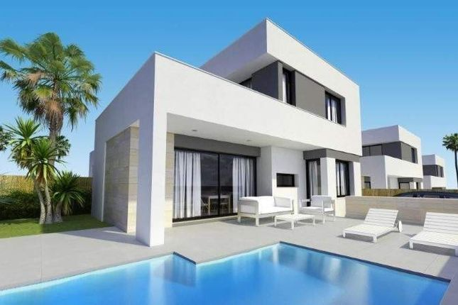 3 bed villa for sale in 03189 Villamartín, Alicante, Spain