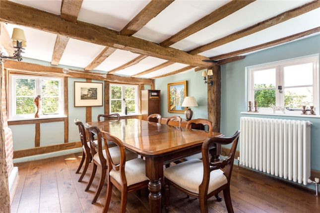 Dining Room of Leighs Road, Little Waltham, Chelmsford, Essex CM3