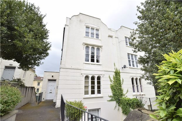 Thumbnail Flat for sale in Sydenham Hill, Cotham, Bristol