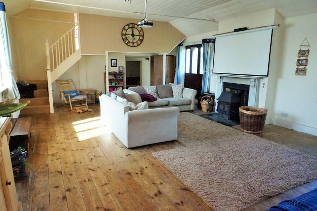 Thumbnail Detached house for sale in Welcombe, Bideford
