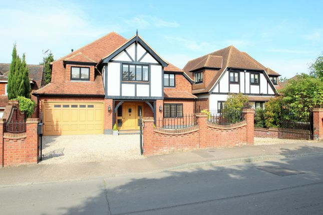 Stunning Six Bedroom Detached House In Abridge