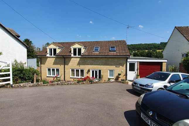 Thumbnail Detached house for sale in Clarence Road, Wotton Under Edge, Gloucestershire