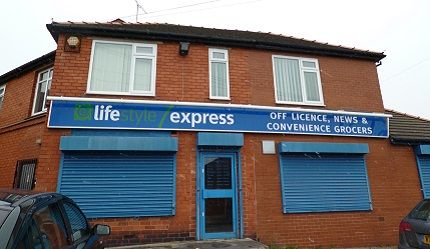 Thumbnail Retail premises to let in 60 Stryt Las, Rhosslanerchrugog, Wrexham