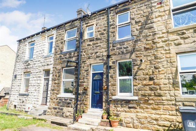 Thumbnail Terraced house to rent in Leeds Twenty-Seven Industrial Estate, Bruntcliffe Avenue, Morley, Leeds