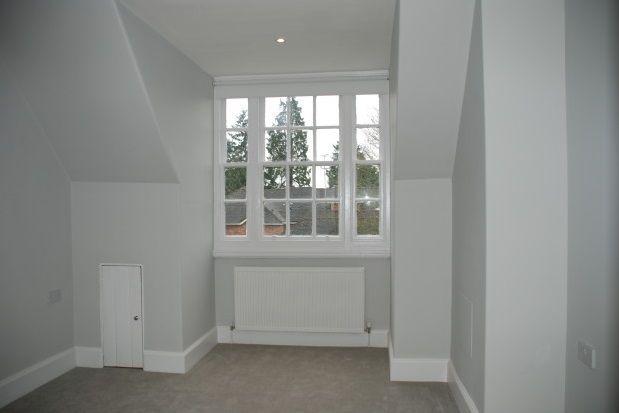 Thumbnail Flat to rent in Oatlands Chase, Weybridge