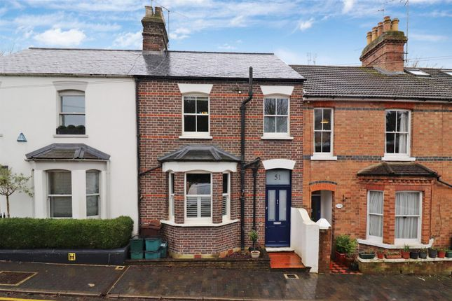 Property for sale in Oswald Road, St.Albans