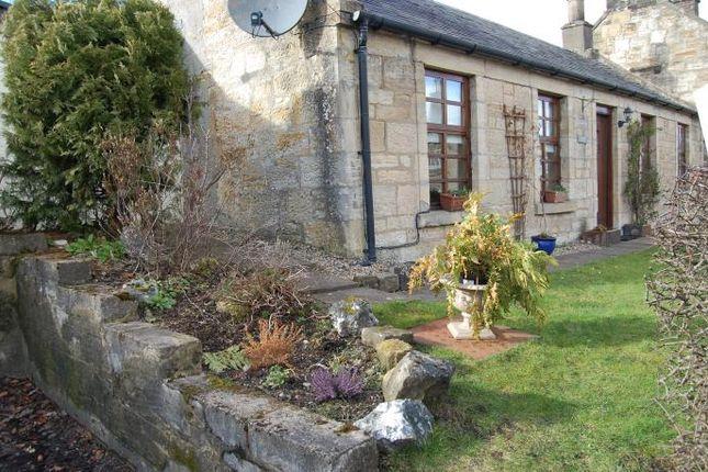 Thumbnail Cottage to rent in Lanark Road, Crossford, Carluke