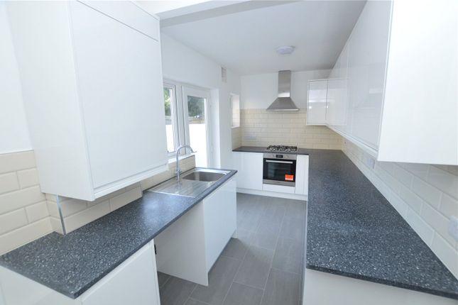 Thumbnail Property to rent in Highbury Avenue, Thornton Heath