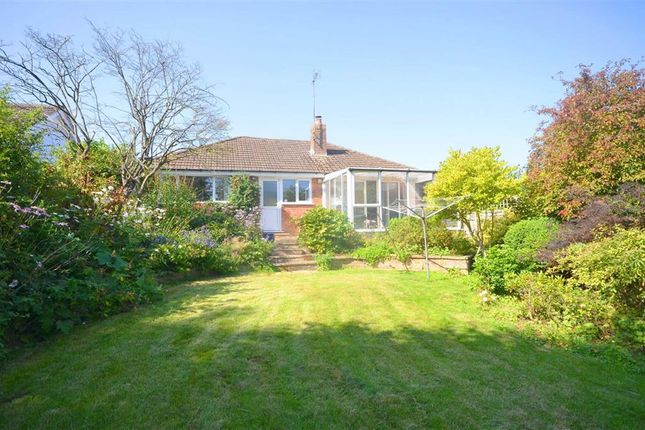 Thumbnail Bungalow for sale in Blacksmith Lane, Churchdown, Gloucester