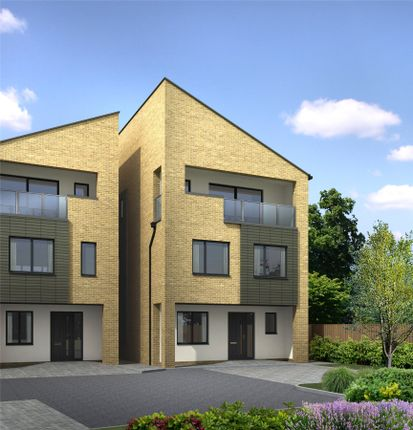 Thumbnail Detached house for sale in Blackness Lane, Woking, Surrey