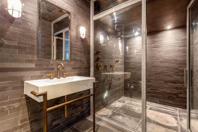 Shower Room of New Kings Road, London SW6