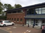 Thumbnail Office to let in 15 Telford Court, Morpeth