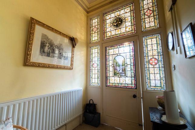 Entrance Hall of Belgrave Road, Darwen BB3