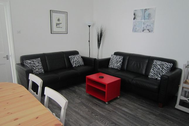 Thumbnail Room to rent in May Terrace, St. Judes, Plymouth