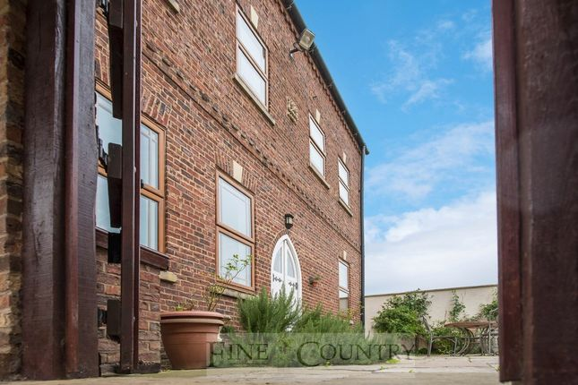 Thumbnail Detached house for sale in Money Bridge Lane, Pinchbeck, Spalding