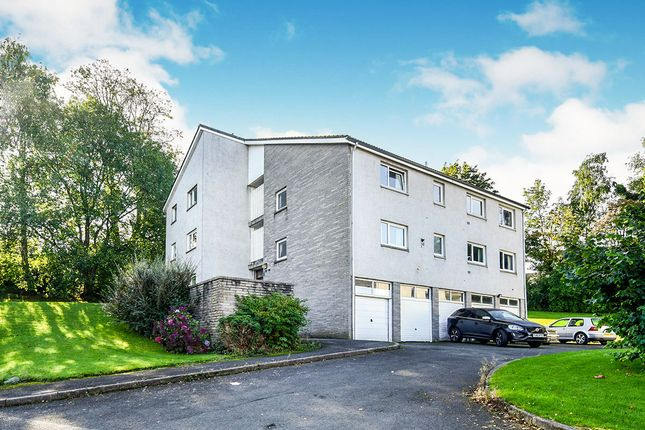 Thumbnail Flat for sale in Primrose Street, Dumfries, Dumfries And Galloway