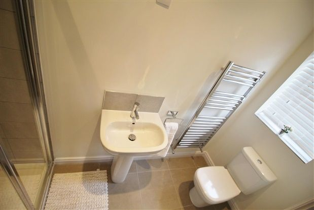 Ensuite of Scarth Hill Lane, Ormskirk L39