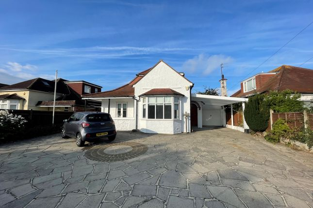 Thumbnail Detached house to rent in Kings Drive, Eastbourne