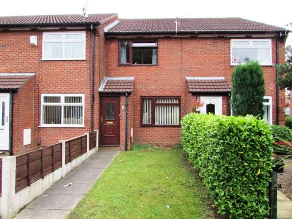 Thumbnail Terraced house for sale in Oak Street, Hyde, Cheshire