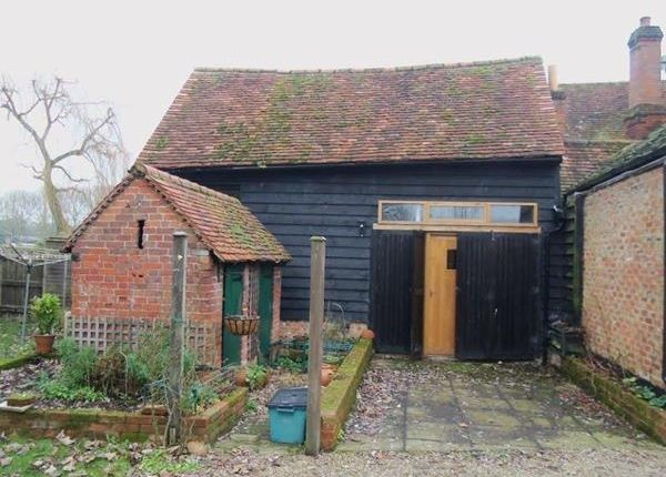 Thumbnail Office for sale in The Barn, 163 High Street, Old Amersham, Bucks