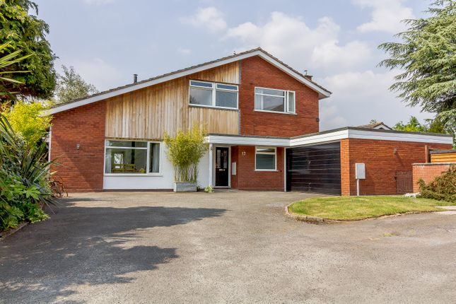 Thumbnail Detached house for sale in Charlton, Nr Pershore