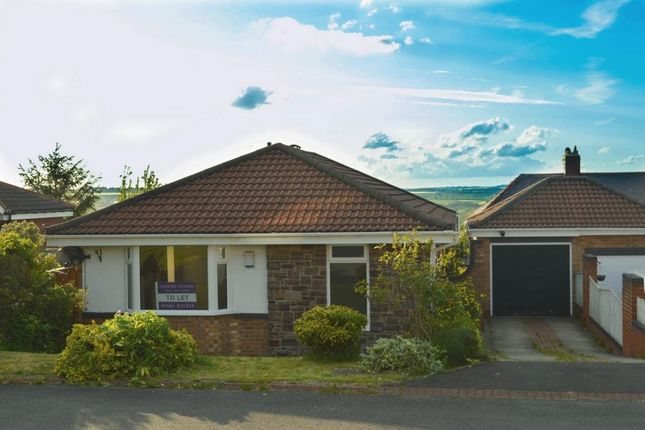 Thumbnail Bungalow to rent in Edgewell Grange, Prudhoe
