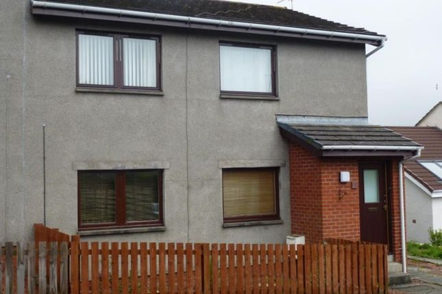 Thumbnail Flat to rent in Kennard Road, Brightons, Falkirk